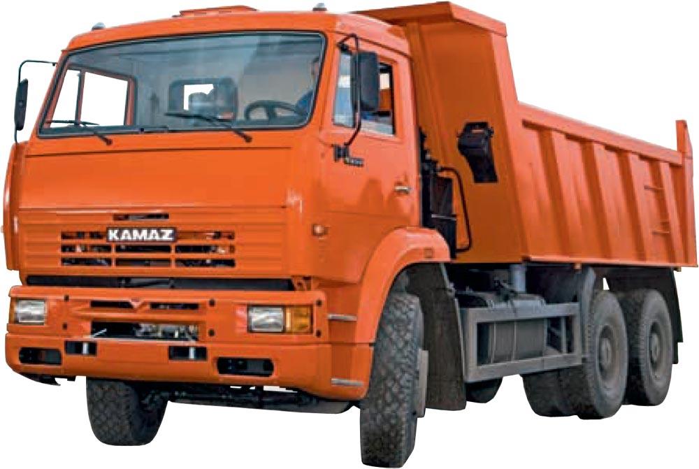 КамАЗ стал лидером по продажам седельных тягачей