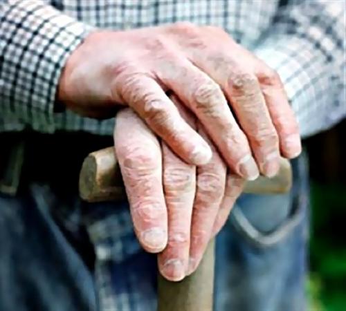 ВТихвине разыскивают убийцу 85-летнего пенсионера
