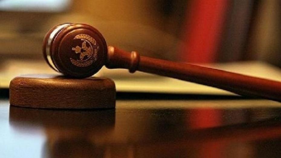 Таксиста приговорили к19 годам заизнасилование иубийство сибирячки