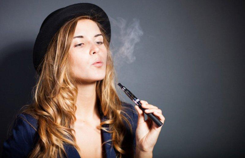 Ученые узнали главную опасность электронных сигарет