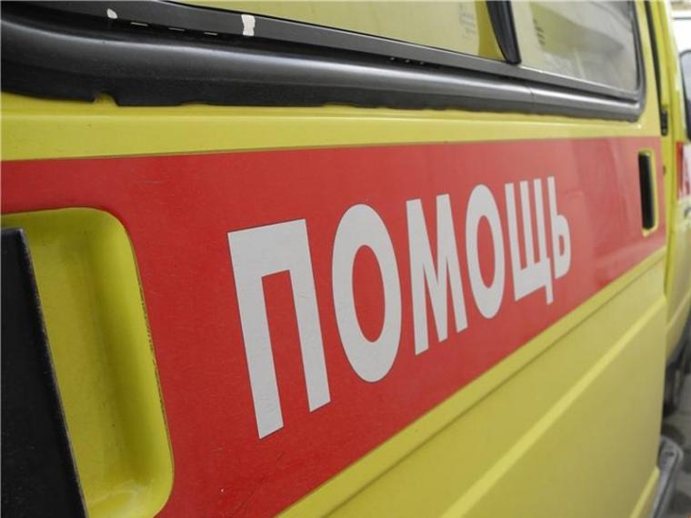 ВДТП наомской трассе пострадал 2-летний ребенок