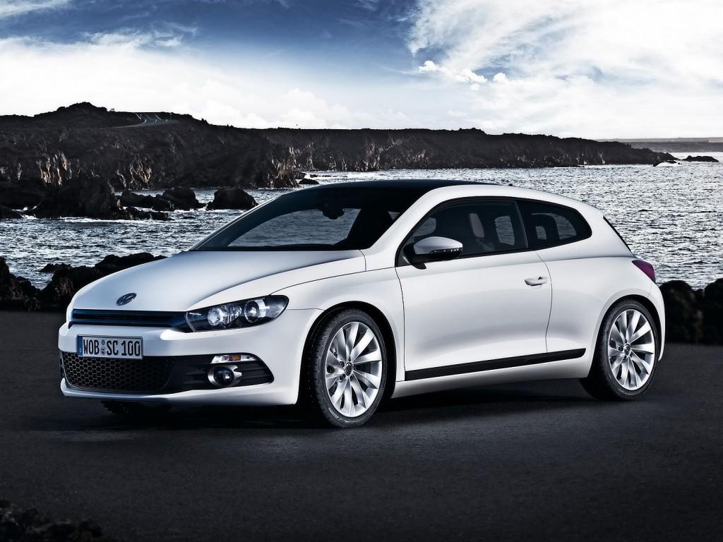В будущем году VW представит неменее 10 новинок