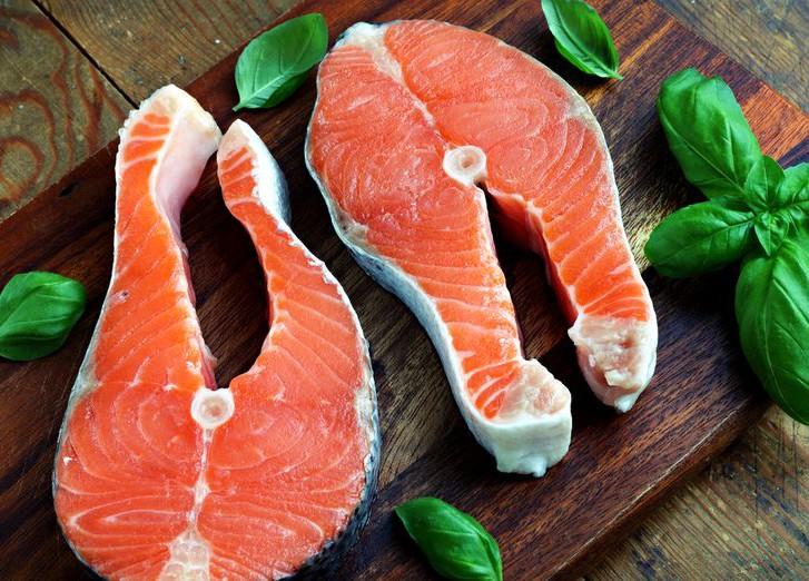 Мясо морских рыб отравлено химией иопасно для иммунитета человека— Ученые