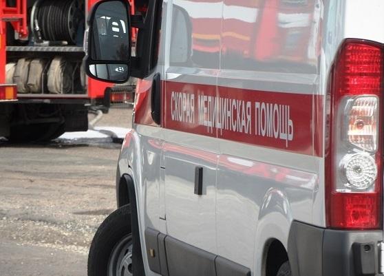 Омичка наиномарке насветофоре сбила 14-летнюю девочку