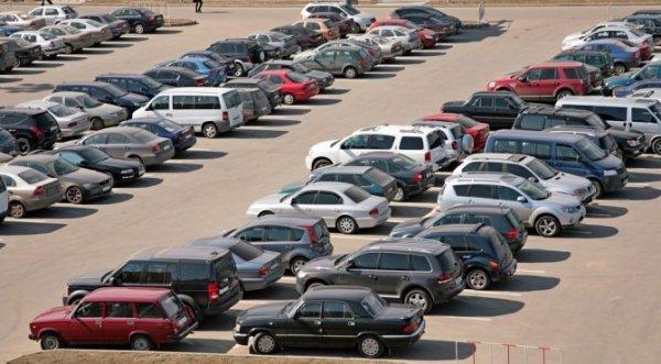 «Автостат»: русский вторичный рынок автомобилей продолжил падение ксередине осени