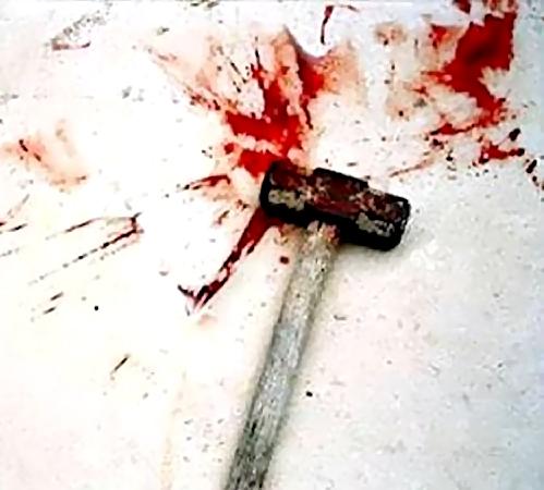 ВСамаре будут судить подозреваемого вубийстве кувалдой