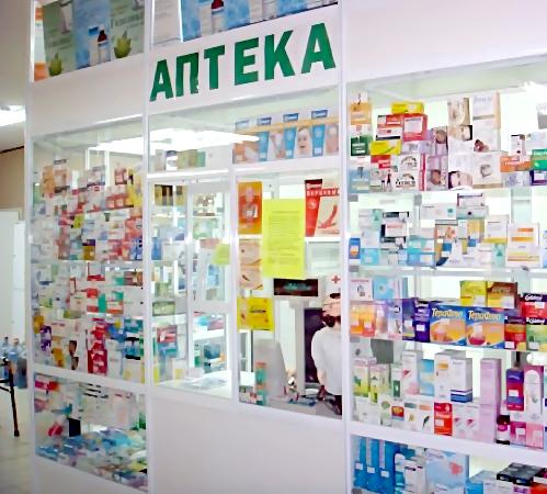 Кемеровчанин дерзко ограбил пенсионерку прямо накассе ваптеке