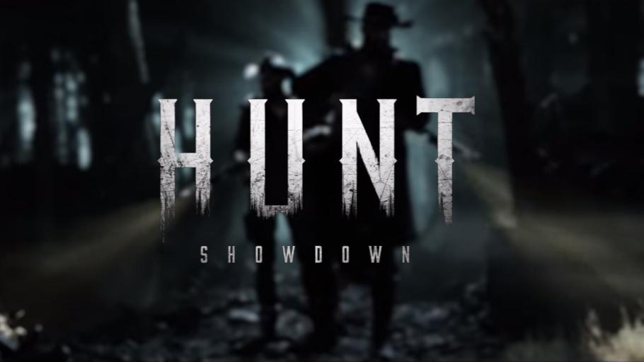 Showdown пройдёт зимой— Альфа-тестирование Hunt