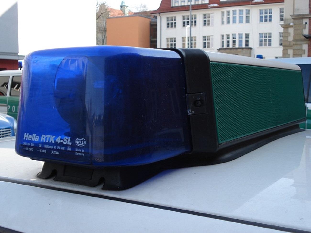 ВКраснодаре среди ночи перевернулся автомобиль с нетрезвыми мужчинами