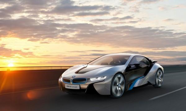 В Сети появились данные о принципиально новой модели BMW