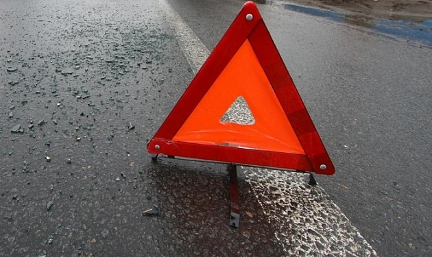 Молодой шофёр умер натрассе вНовосибирской области