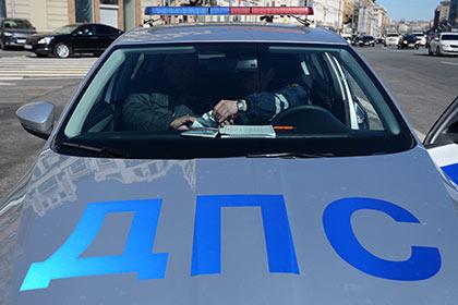 ВСургуте руководитель следственного отдела сбил насмерть женщину