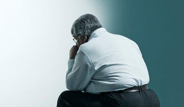 Стресс плохо влияет нафигуру человека— Ученые