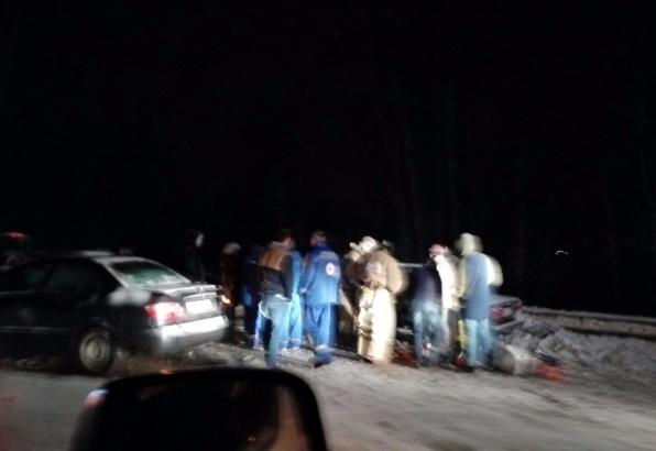 Нетрезвый шофёр стал виновником смертоносного ДТП наГостилицком шоссе