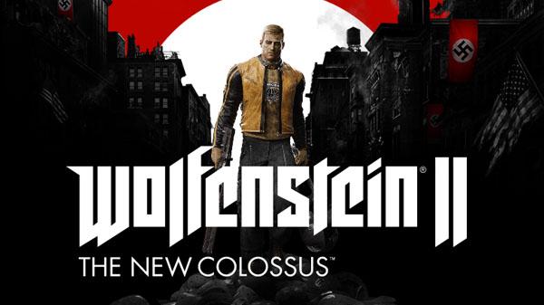 Определены даты выхода дополнений к Wolfenstein II The New Colossus