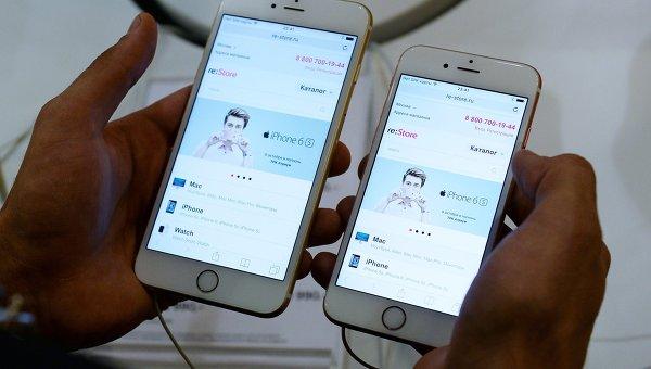 Apple предстанет перед судом зато, что новый iPhone 6s «неизменился»