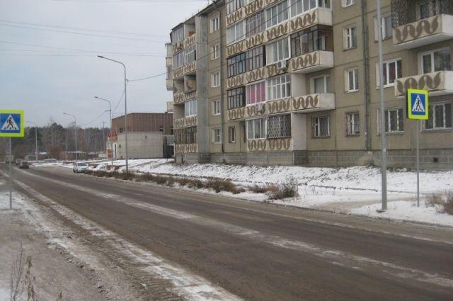 ВАнгарске схвачен шофёр иномарки, сбивший женщину с сыном