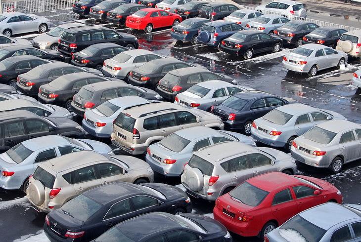200— 600 000 руб. - наиболее популярный ценовой сектор вторичного рынка авто