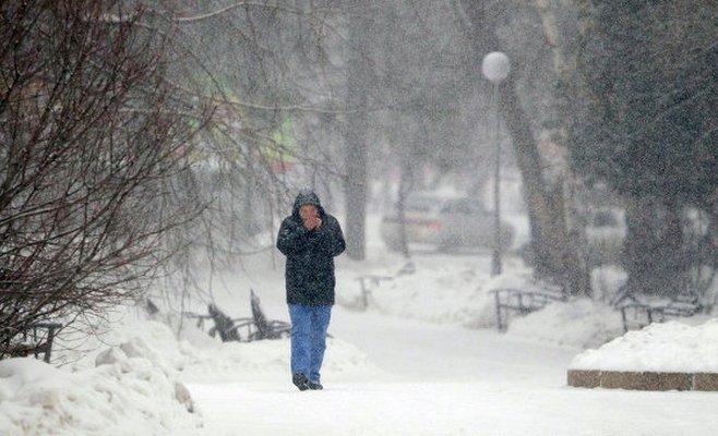 ВТатарстане похолодает доминус 20, на трассах гололедица