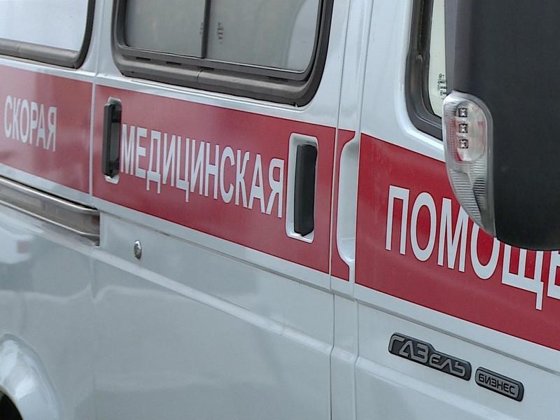 ВВологодской области влобовом ДТП погибли два человека