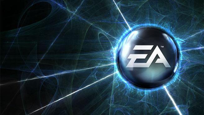 EAработает над большим проектом с огромным геймплеем
