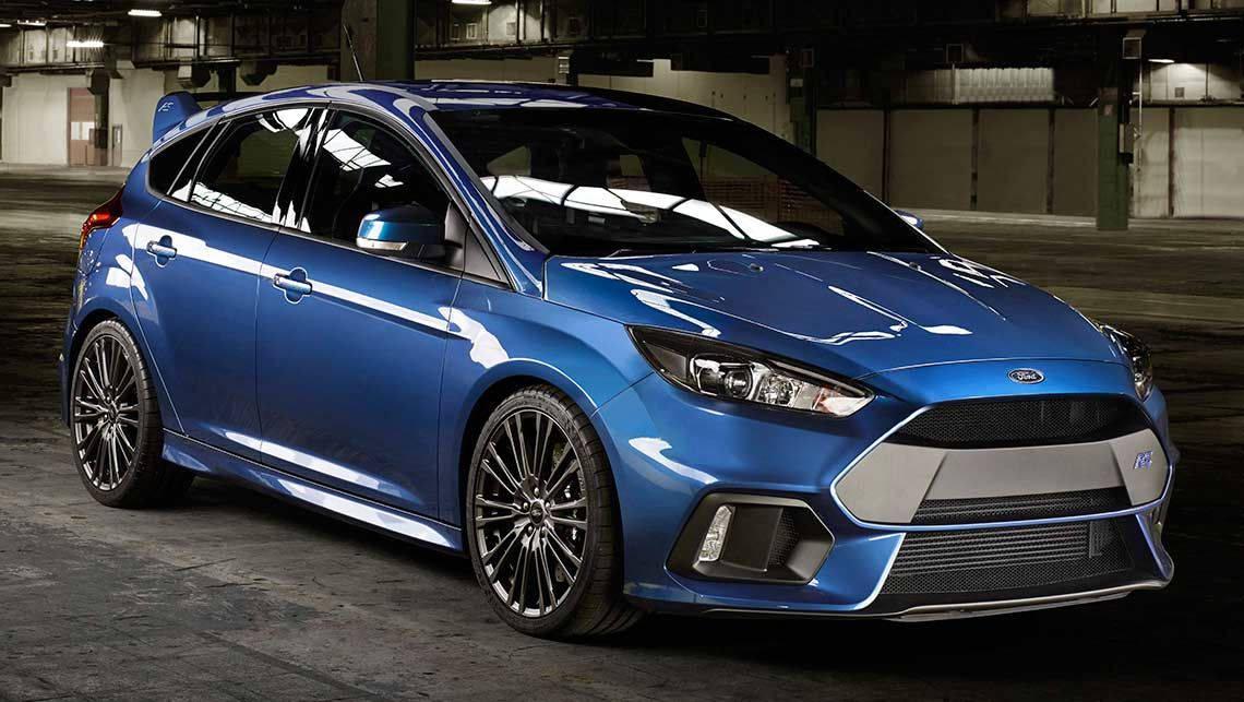Хендай разработает «заряженного» конкурента Форд FocusRS