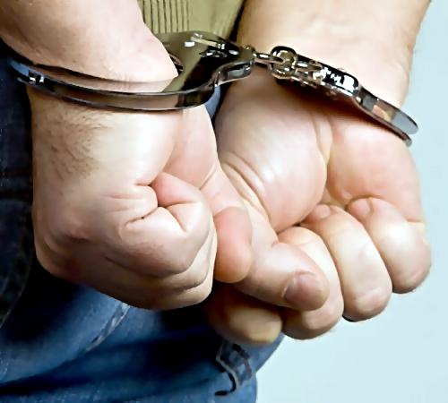 Милиция арестовала лже-налоговиков, которые промышляли вКировской области