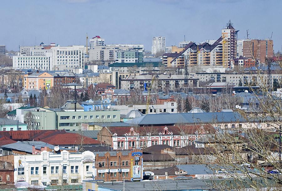 Три кандидата претендуют на пост сити-менеджера Барнаула