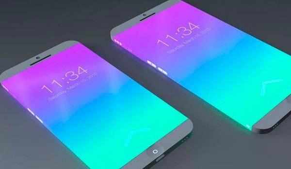 Выход iPhone 8 с новым дисплеем может сорваться из-за поставщиков - Фото