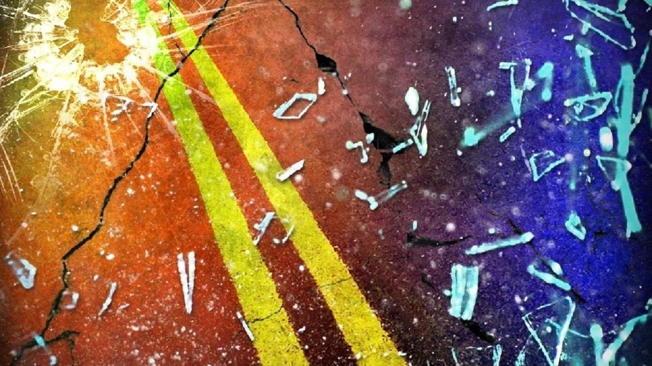 ВПервомайском районе легковушка врезалась в грузовой автомобиль: трое в клинике