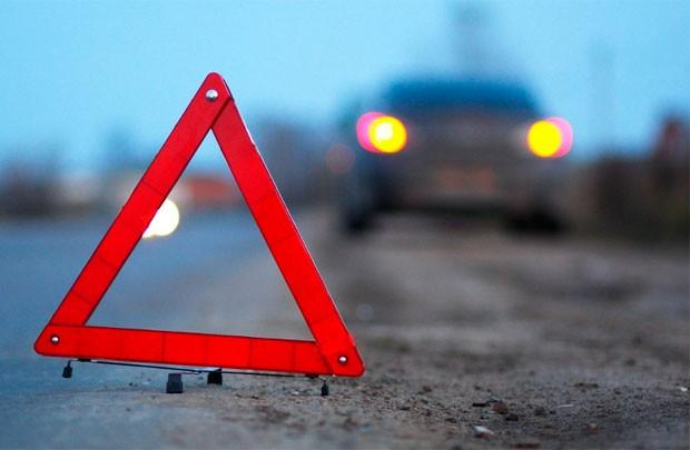 ВМиллеровском районе вДТП пострадала женщина и4-летний ребенок