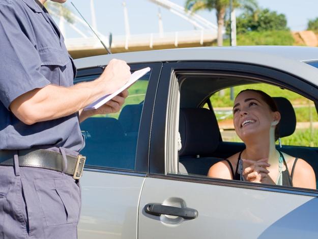 ГИБДД разрабатывает новую систему штрафов для автомобилистов