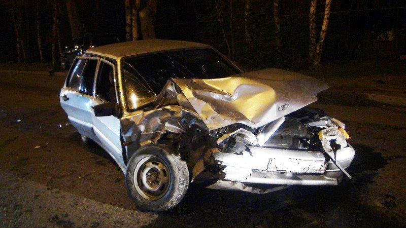 Два человека погибли вДТП с«МАЗом» вВолгоградской области