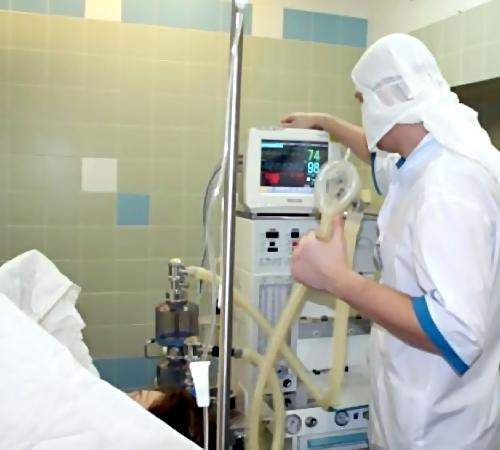 ВАфанасьевской клинике скончался 12-летний парень
