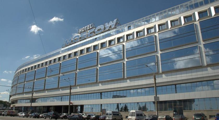 Два нетрезвых финна устроили пожар вгостинице «Москва»