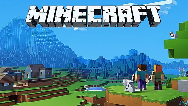 Создатели готовят обновление для Minecraft