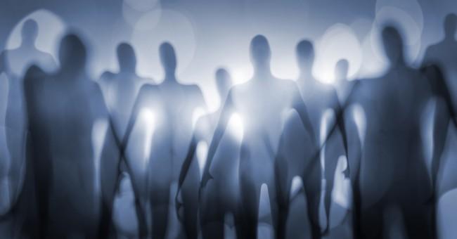 Футурологи убеждены, что инопланетяне окажутся роботами
