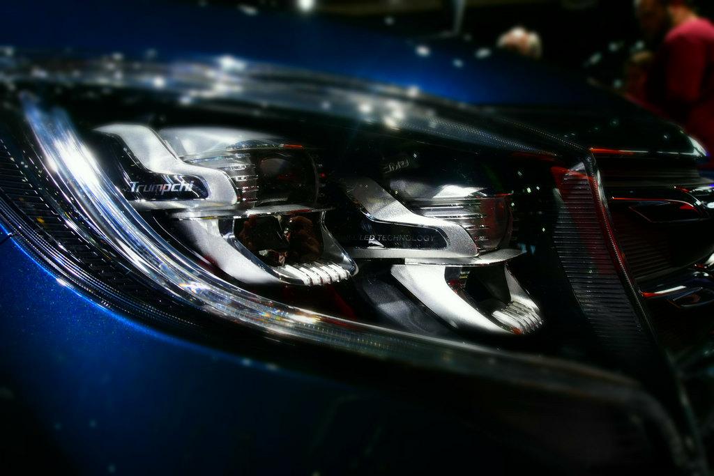 Новый седан GAC Aion Sполучит четвертый уровень автопилота
