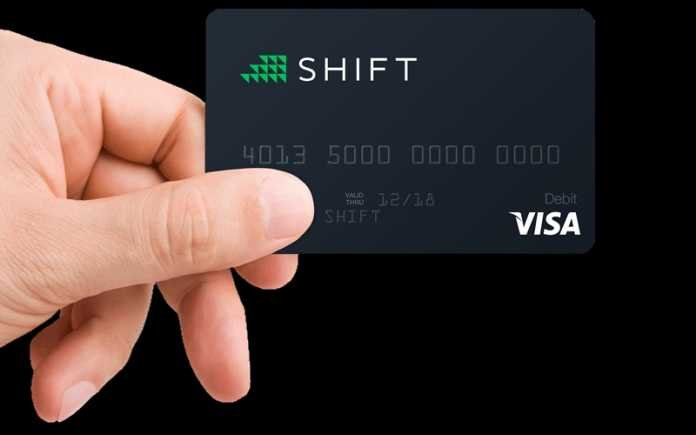Coinbase выпустил первую дебетовую биткоин-карту