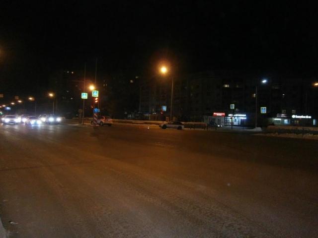 ВДТП наМосковском тракте вТюмени пострадали сразу шесть человек