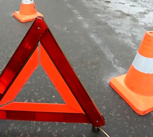 Шофёр протаранившего бензоколонку автомобиля умер в столице