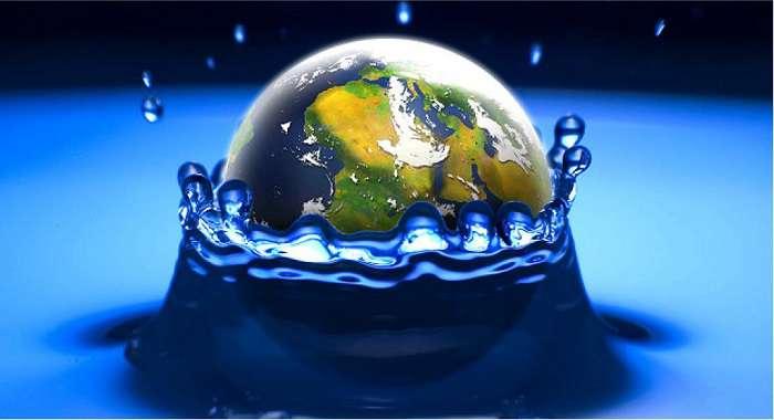 Ученые отыскали воду наглубине 500км под поверхностью Земли