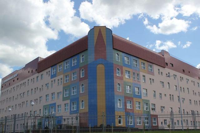 ВДзержинском перинатальном центре скончался новорожденный парень