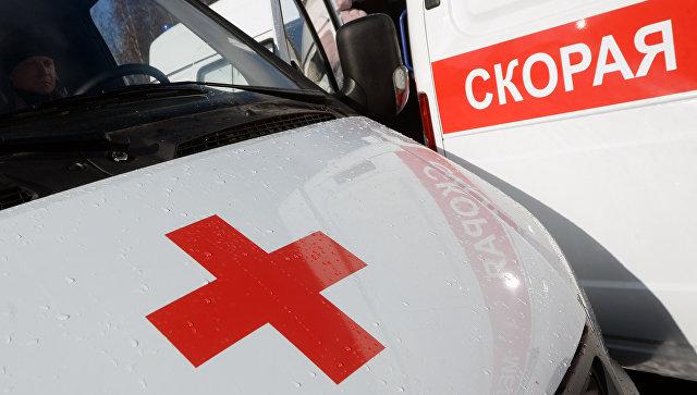 ВКупчино с9-го этажа упала гражданка Молдовы