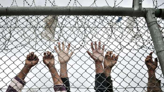 Заключенные вВолгоградской области взбунтовались против сурового обращения