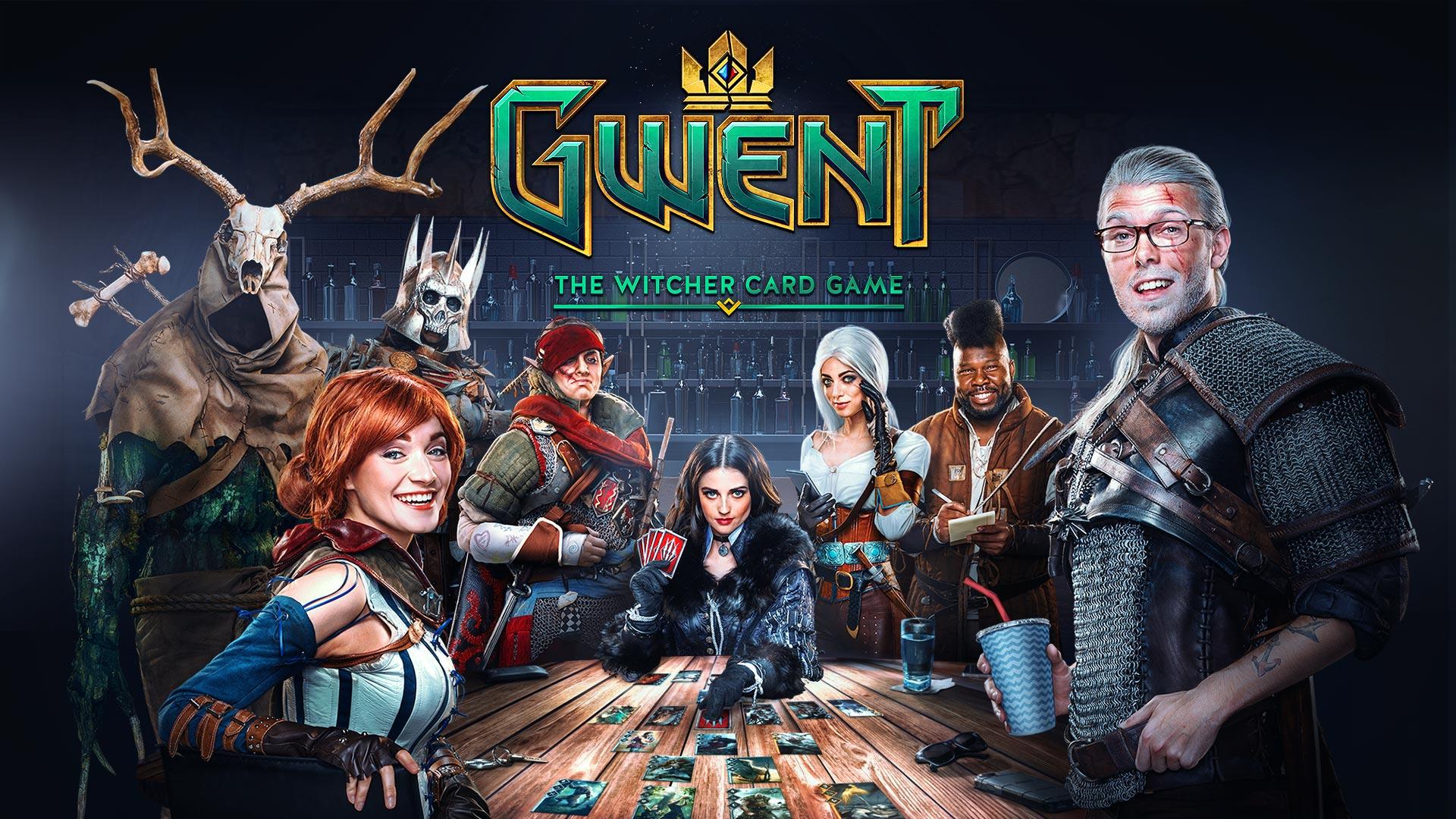 Выход сюжетной кампании для «ГВИНТ: Ведьмак. Карточная игра» перенесён набудущий год