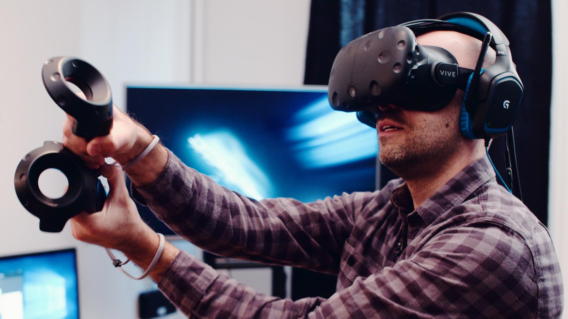 Wargaming иVRTech проведут 1-ый VR-турнир в РФ