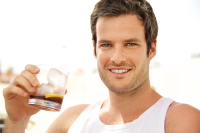 Нестоит навсе 100% отказываться оталкоголя— Ученые