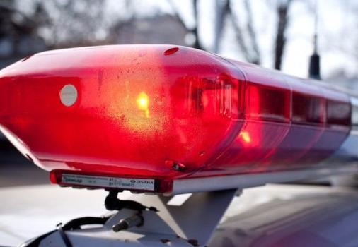ВКургане полицейская погоня завершилась смертельным ДТП