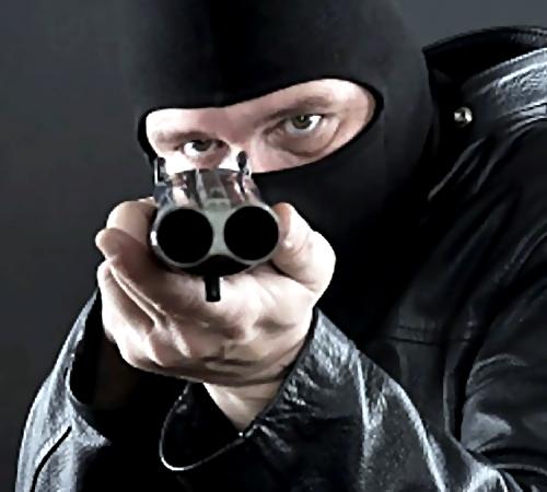 Ограбление неудалось: краснодарский банк спасла пожарная сигнализация